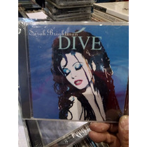 Sarah Brightman Dive Cd Nuevo Importado