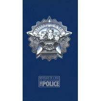 The Police Message In A Box The Complete Recordings 4cd Usa