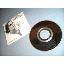 Lupita D´alessio Con Golpes De Pecho Cd Single Promo Raro