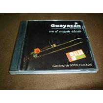 Orquesta Guayacan - Cd Album - Con El Corazon Abierto Bim