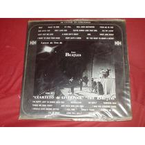 Album De 3 Discos Con El Cuarteto De Liverppol The Britins