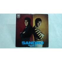 Sandro Vibracion Y Ritmo Rock N Roll Coleccion Lp Dominicano