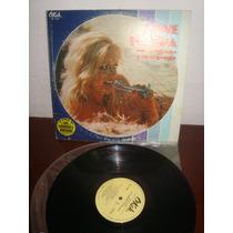 Gene Krupa Disco Lp. De 12 Sus Tambores Y Su Orquesta