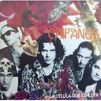 Rock Caifanes (la Celula Que Explota), Sencillo 7´,