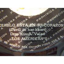 Rock Mexicano, Los American´s, Son Cenizas, Ep 7´,