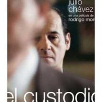 Dvd De La Pelicula: El Custodio 148 Minutos