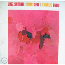 Jazz Inter, Stan Getz, Charlie Byrd, Lp 12´, Hecho En U S A