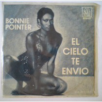 Bonnie Pointer Heaven Must Have Sent You (new Version) 80