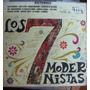 Rock Mexicano, Los 7 Modernistas, Vol. 2, Lp 12´,