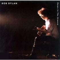 Lp De Bob Dylan: Down In The Groove 1988