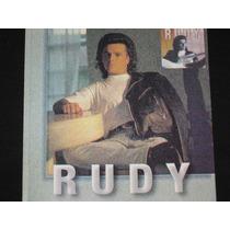 Cd Rudy Perez Muy Raro