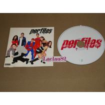 Perfiles Homonimo 1999 Azteca Music Cd