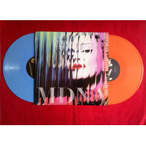 Madonna Mdna Turn Up The Radio Smirnoff Remix Disco De Color