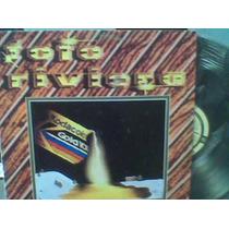 Disco L.p.grande Foto Riviera Kodacolor