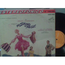 L.p.grande De Pelicula The Sound Of Music