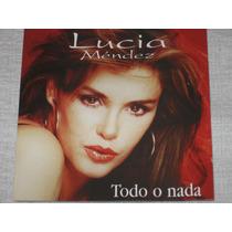 Cd Lucia Mendez Raro
