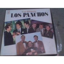 Album De Lps De Los Panchos