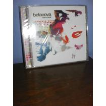 Belanova - Dulce Beat Cd Nacional Nuevo Y Sellado!