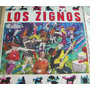 Rock Mexicano , Los Zignos, Lp 12´,