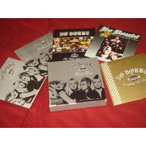 Gwen Stefani No Doubt Rare Boxset 2 Cds 2 Dvds