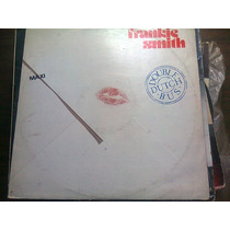 Disco Acetato De Frankie Smith
