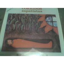 L.p.corridos Zapatistas