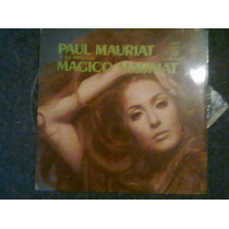 Disco L.p De Paul Mauriat