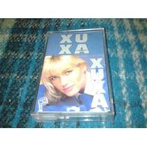 Xuxa...cassette Hominimo..tatiana..fey..yuri..thalia..