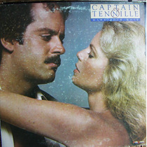 Rock Inter, Captain & Tennille, Decidete, Lp 12´,