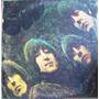 The Beatles, Rubber Soul, Lp 12´, Hecho En Nicaragua