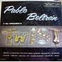 Rock Mexicano, Pablo Beltran Ruiz Y Su Orquesta, Twist, Lp12