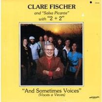 Lp Importado De De Clare Fischer And Salsa Picante Whith 2+2