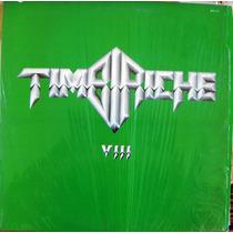 Rock Mex, Timbiriche, Vol. 8, Lp 12´, Hecho En México