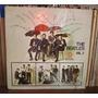 The Beatles Lp Vol 2 Sello Crema