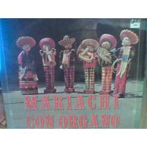 L.p.mariachi Con Organo