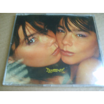 Bjork Isobel Deodato Blunt Mix Cd Sencillo Single Nuevo 95