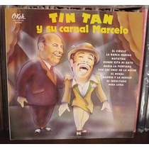 Tin Tan Y Su Carnal Marcelo Lp