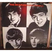 The Beatles Lp Early Years Volumen 1 Nacional