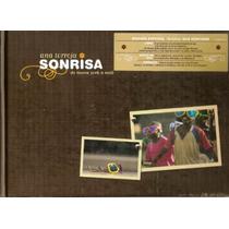 Ana Torroja Ed. Deluxe Limitada Box Set Sonrisa Mecano
