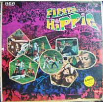 Rock Mexicano, Fresa Acida, Fiesta Hippie, Lp 12´,