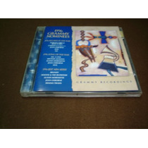 Mariah Carey, Michael Jackson -cd- Grammy Nominees 1996 Bim