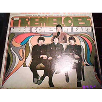 Disco L.p De The Tremeloes