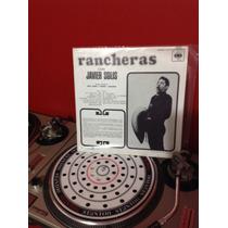 Coma Dj - Javier Solis - Acetato . Vinyl . Lp