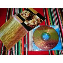 Yuri / Cd - Huellas - Primera Edicion C / Cancionero - Vbf
