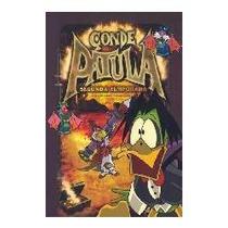 Conde Patula Dvd Cuadruple Segunda Temporada 2011