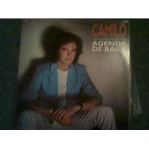 Disco L.p De Camilo