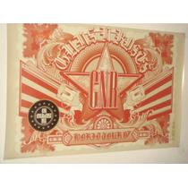 Guns N Roses Poster Oficial Original