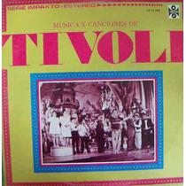 Rock Mexicano .perez Prado Y Su Orquesta (musica De Tivoli)