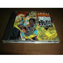 Alejandra Guzman - Cd Album - Lo Mas Prendido Pyf