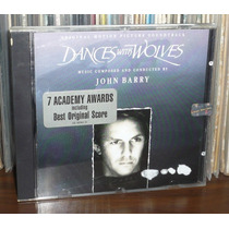 Dances With Wolves Cd Soundtrack John Barry